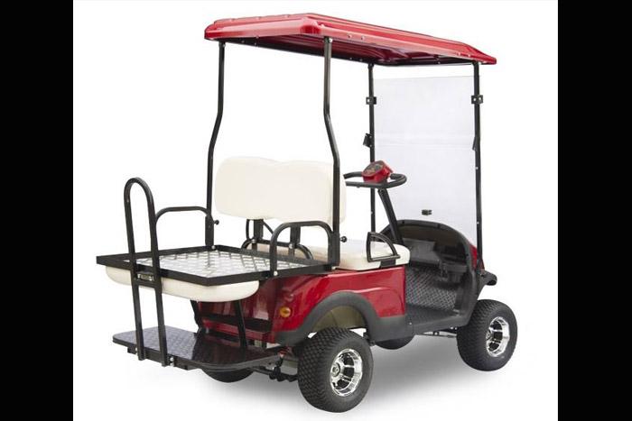 Kangacruz - Aspire RST Mini Golf Cart